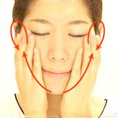 乳液マッサージSTEP10